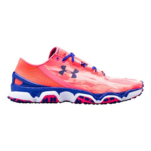 Under Armour W Speedform XC-Schuhe Trail Damen, Pink Rose (Neopulse/White/Siberian)
