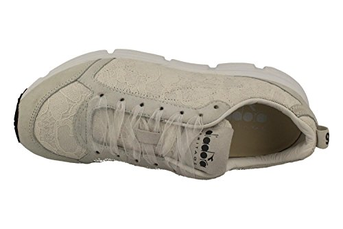 Heritage Basse Sneakers 20006 Symbol 01 Bianco W Donna 161931 Lace Diadora dx7ptOqwd
