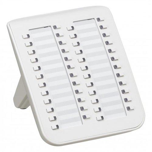 Panasonic 48 Button IP DSS Console (direct connect w/KX-NT553/556) White KX-NT505