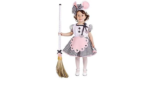 Disfraz Ratita Presumida para niñas(varias tallas): Amazon.es ...