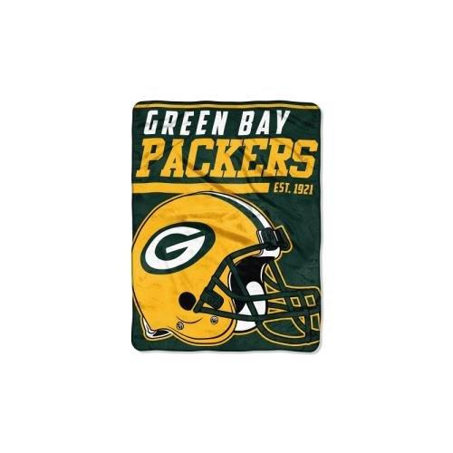 green bay packers football pillow - 6