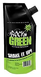 Amazon Com Rockin Green Shake It Up Pail Freshener