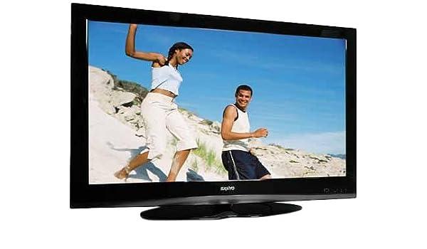 Sanyo CE42FH08-B - Televisor LCD (106,68 cm (42