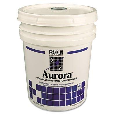 - Aurora F137026 5 Gallon Ultra Gloss Floor Finish Pail