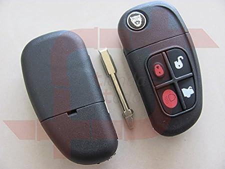 Ltdt Jaguar 4b S X Xj Xjr Xk Xk8 Type Tasten Gehäuse Elektronik