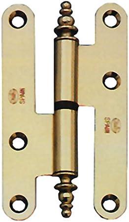 Amig - Pernio 403-9,5 blanco izquierda bridas