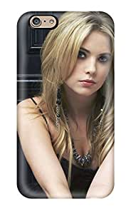 Tpu Fashionable Design Ashley Benson Rugged Case Cover For Iphone 6 New