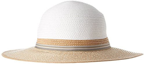 Natural Drifter (Columbia Women's Spring Drifter Straw Hat, White/Natural, Large/X-Large)