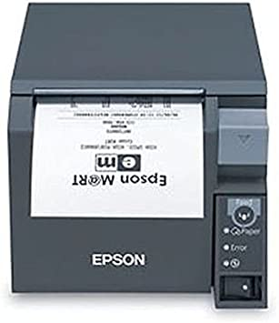 Epson TM-T70 Point of Sale Thermal Printer for sale online