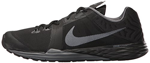 Nike Nike Train Prime Iron DF – Black/mtlc Hematite de Dark Grey