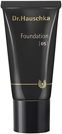 Dr. Hauschka Dr. Hauschka Foundation - #05 (nutmeg), 1oz, 1 Ounce