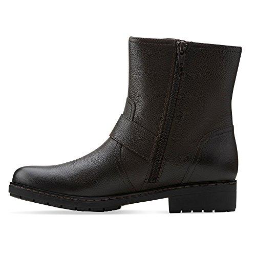 Boot Marrón Lynn Merrian Clarks Merrian Clarks vfn0XI