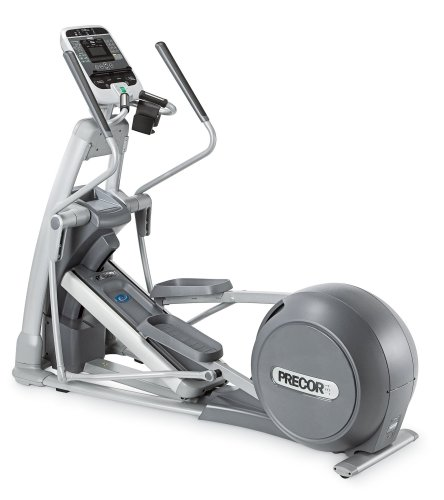 Precor EFX 576i Premium Commercial Series Elliptical Fitness Crosstrainer (2009 Model)