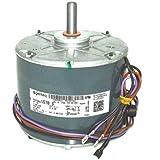 Trane MOT12004 - OEM Motor: 1/8 HP , 200/230/60/1 , 825RPM