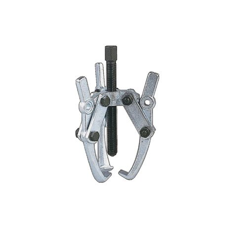 Bahco 3-Arm Puller, 50-350 Mm X 350 Mm by Bahco