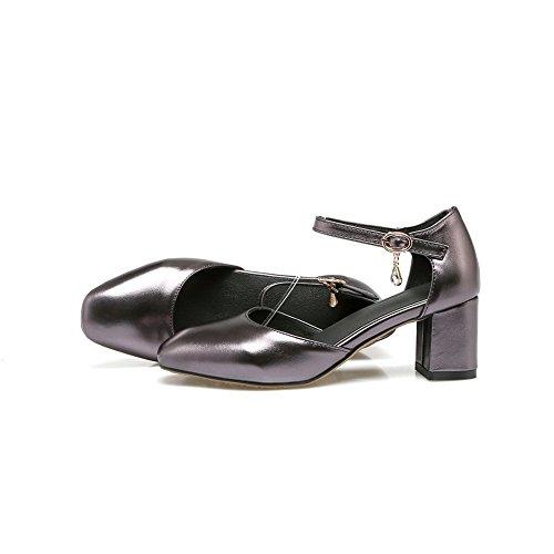 Metallinen Rakenteeltaan Ei Sandaalit Naisten Tavalla Slc03864 Adeesu merkintä Uretaani HFB6HO8