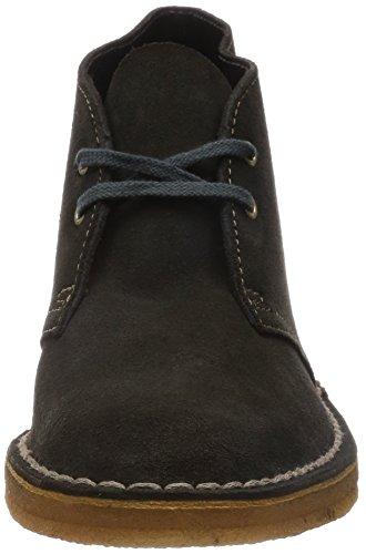 Clarks Originals Damen Desert Boots Grün (Loden Green)