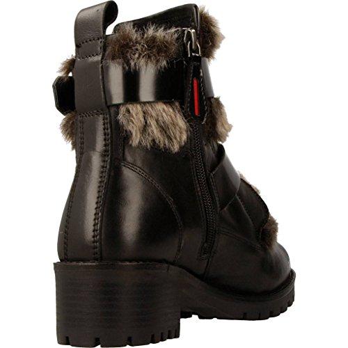Bottines - Boots, couleur Noir , marque GIOSEPPO, modèle Bottines - Boots GIOSEPPO 41934G Noir Black