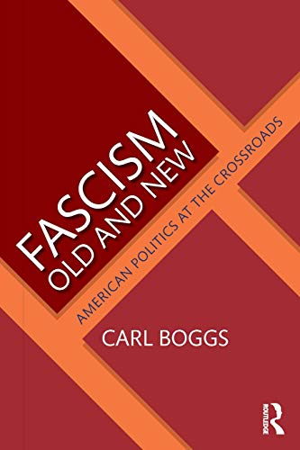 Fascism Old and New (C Wright Mills And The Power Elite)
