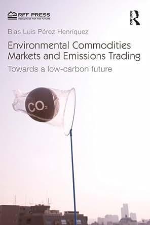 Emission trading system future