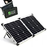 Cheap Zamp Solar 160P Solar Portable Charge Kit