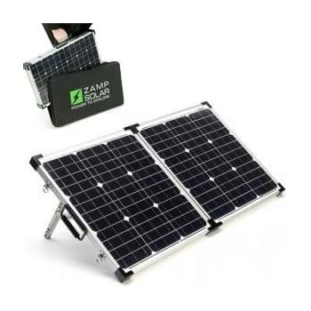 Zamp Solar 80P Portable Charge Kit