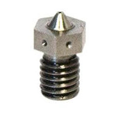 E3D v6 Extra Nozzle - Stainless Steel - 1.75mm x 0.40mm