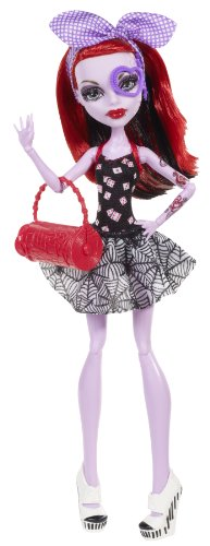 Monster High Dance Class Operetta Doll -