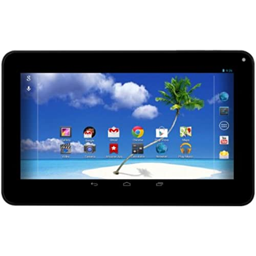 Proscan PLT 9 TAB 9-Inch Tablet (Black) Coupons