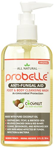 Antifungal Antimicrobial Protection Infection Unscented product image