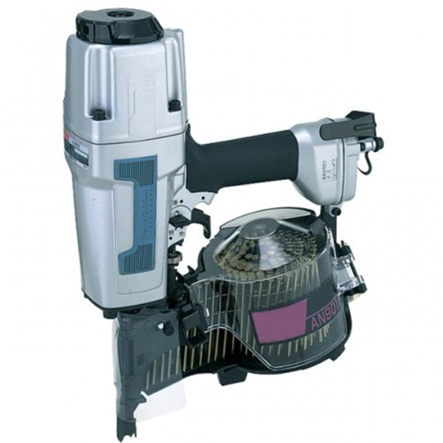 Makita AN901 Round Head 1-3 4-Inch to 3-1 2-Inch Coil Framing Nailer Discontinued by Manufacturer