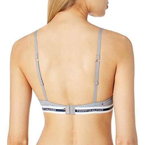 Tommy Hilfiger Women's TH Light Lift T-Shirt Underwire Bra