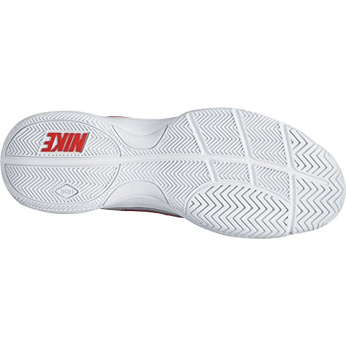 Grey 845021 University Nike Chaussures Blanc Red De 010 Men Wolf Fitness awU0qP0Hn