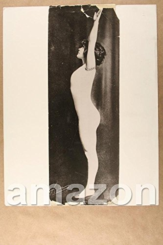 Vintage Photo of WOMEN'S BATHING SUIT MODEL (LK307)