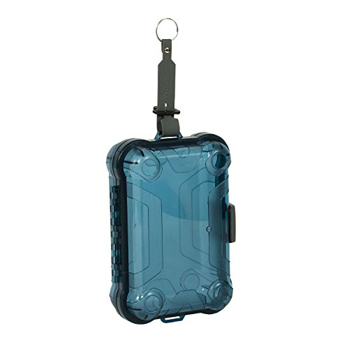 Outdoor Products Smartphone Watertight Case, Small, Blue