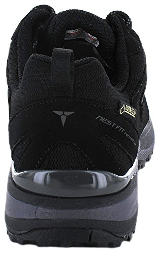 Treksta innevato Lace Low Gore-Tex