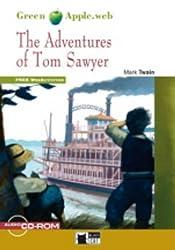 The Adventures of Tom Sawyer (1Cédérom)