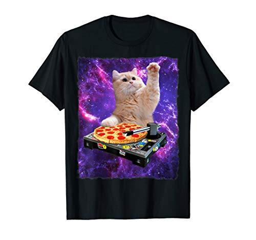 a8d4beeef8 Compare price to space pizza cat shirt | TragerLaw.biz