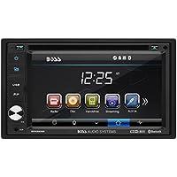 Car Stereo | BOSS Audio BV9362BI Double Din, 6.2 Inch...