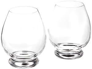 Peugeot 250218 Le Whisky Glasses, Set of 2