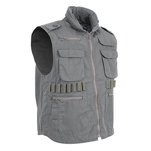 Ranger Cotton Vest - 7