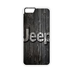 iphone 6s 4.7 Custom Cell Phone Case Shepherd Jeep Car Logo Case Cover WWFF37131