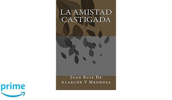 LA AMISTAD CASTIGADA DOWNLOAD