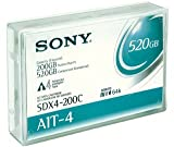 Sony - Tape AIT-4 AME 200/520GB