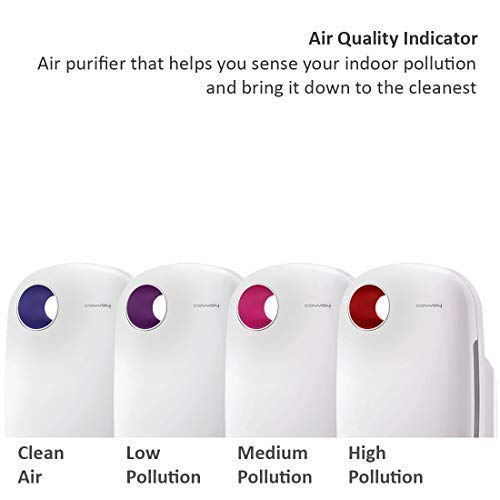 Top 3 Best Air Purifier For Home Online in India