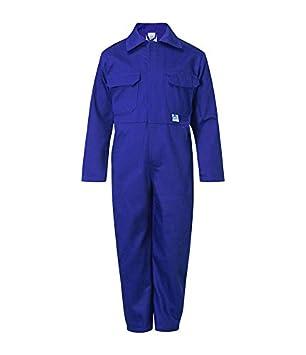 multicolore Tuta protettiva Tearaway Blue Castle 333 per ragazzi 333