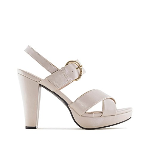 45 42 Andres tallas Machado Small 35 am5243 sandalias beige 32 In And mujer Soft Large qOwaq7