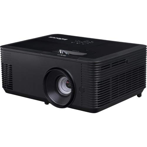 InFocus IN2138HD DLP 1080p 4500 Lumens, 1.3X Zoom, 3X HDMI, VGA, 3D and Wi-Fi Ready TechStation Projector