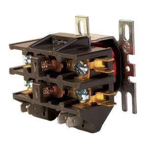 Honeywell DP2030A1004 2 Pole Contactor - 24V 30A Air Conditioning Contactor