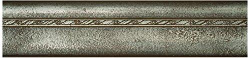(Dal-Tile 312DECOA1P-MS10 Metal Signatures Tile, 3